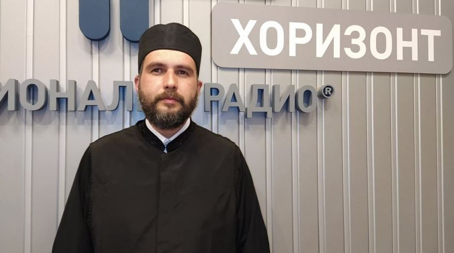 Дилян Цветков: Богослужението е взаимодействие, търсене на Бога